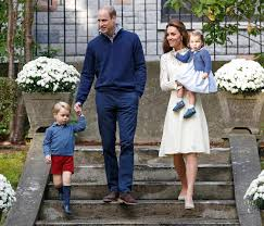 how prince william and kate middleton u0027s lives are changing in 2017
