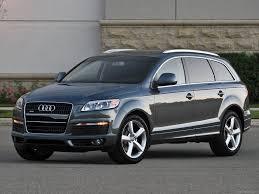 Audi Q7 Colors - audi q7 2008 pictures information u0026 specs