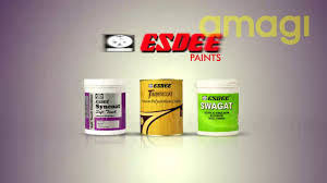 Paint Companies Esdee Paints Youtube