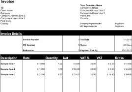 freelance invoice template template free download speedy template