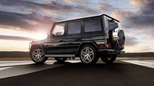 used mercedes g wagon g class suv mercedes