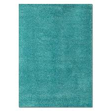 Area Rugs Turquoise Domino Shag 8 X 10 Area Rug Turquoise Value City Furniture