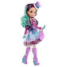 after high epic winter madeline hatter doll toys