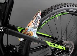 riesel design rie sel schlamm pe mud guards keep that dirt your shoulder
