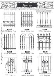 wrought iron fence google search wrought iron fences