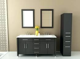 Bathroom Vanities Modern Style Contemporary Bathroom Vanity Set Fazefour Me