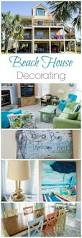 Turquoise Home Decor Ideas 1692 Best Coastal Living U0026 Home Decor Images On Pinterest Beach