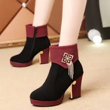 s heeled boots australia leather platform heel boots australia featured