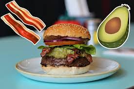 gourmet burger kitchen giving away free avocado and bacon burgers