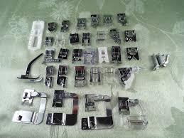 sewing machine accessories sewing crafts