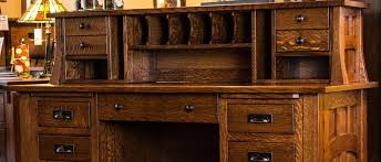 Solid Wood File Cabinets Amish Built Furniture In Houston The Amish Craftsman