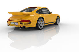 porsche yellow bird ruf automobile gmbh u2013 manufaktur für hochleistungsautomobile u2013 ruf