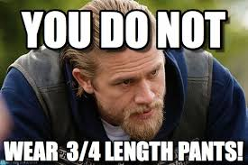 Jax Teller Memes - you do not jax teller meme on memegen