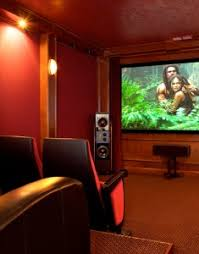 we design and build a home theater installation in new jersey and ny