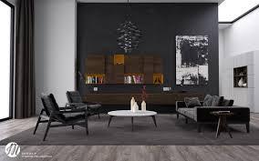 interior black living room inspirations black leather living