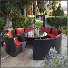 Wicker Patio Furniture Replacement Cushions Sunbrella Patio Furniture Replacement Cushions Patio Decoration