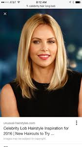 32 best long bob hairstyles our favorite celebrity lob haircuts 29 best hair images on pinterest hairstyles hair and braids