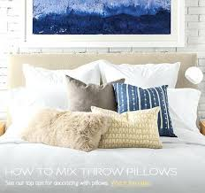 throw pillows for bed decorating throw pillows for bed decorating linen throw pillows throw pillows