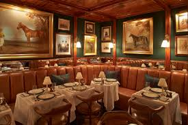 12 most romantic restaurants in nyc best new york city