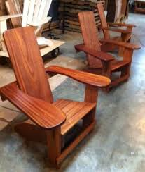 Adarondak Chair Adirondack Chairs Clarks Original Authentic Chairs