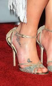 lea michele tattoos google zoeken lea michele pinterest