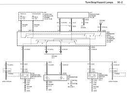 ford fusion hybrid turn signal wiring diagram ford free wiring