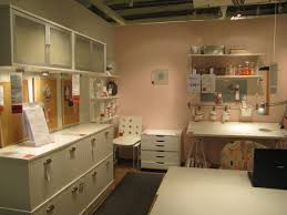 Craft Sewing Room - best 25 ikea sewing rooms ideas on pinterest hobby room