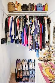 organizing your apartment 25 genius ideas for organizing your closet closetful of clothes