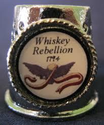 Whiskey Flag Whiskey Rebellion Flag Iron On Patch The David Bradford House
