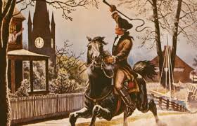 paul revere s ride book the real story of paul revere s ride biography