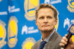 Steve Kerr knows hes got a lot to learn :: SFBay | San Francisco.