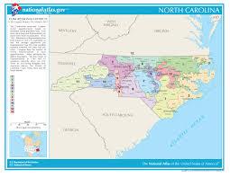 carolina congressional districts map find representatives