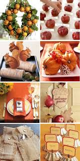 creative ideas for thanksgiving bravobride