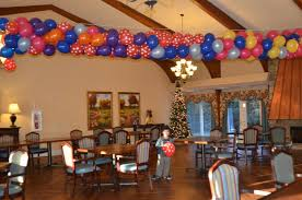 New Years Eve Balloon Decorations by New Years Eve U2014 Elevated Balloon Decor