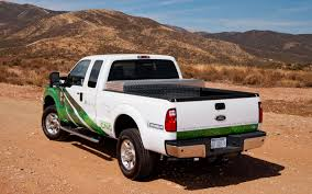 Ford F150 Natural Gas Truck - 2011 ford f 250 4x4 venchurs cng bi fuel first drive truck trend
