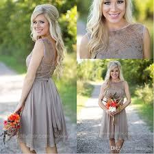 brown and green bridesmaid dresses vosoi com
