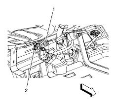 repair instructions fuel tank pressure sensor replacement 2006