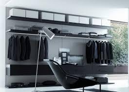 Black Closet Design Luxury Bedroom With Brown Modern Wardrobe Designs Wooden Sliding