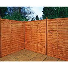 fence panels concrete tips before installing fence panels