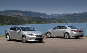 lexus ls 350 price 2014 lexus es 350 gets 100 price increase autoguide com
