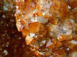 solar plexus crystals citrine healing and feng shui energy