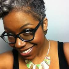 black women short grey hair 2015 hair trends black women rocking grey hair the style news