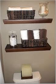 Bathroom Wall Baskets Bathroom Storage Baskets Shelves My Web Value