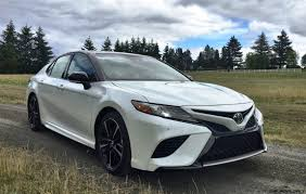 toyota camry limo 2018 toyota camry xse by zeid nasser 22 copy