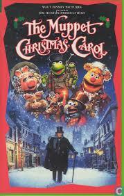 the muppet carol vhs catawiki