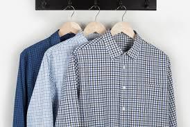 the best wrinkle free travel shirt for men savored journeys