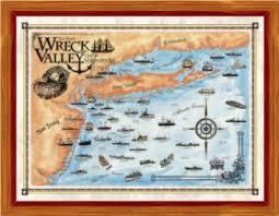 florida shipwrecks map shipwreck chart maritime and nautical directory