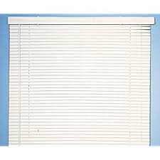 One Inch Blinds Amazon Com Achim Home Furnishings 1 Inch Wide Window Blinds 26