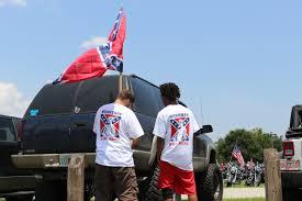 Flags Of Florida Confederate Flag Rally Ocala Post
