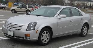 2006 cadillac cts pictures 2006 cadillac cts overview cargurus